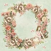 Fantasy Paper - Fairy Garden - KaiserCraft