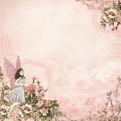 Mystify Paper - Fairy Garden - KaiserCraft