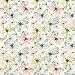 Fluttering Paper - Fairy Garden - KaiserCraft