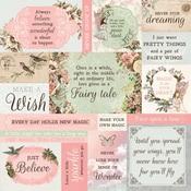 Wishes Paper - Fairy Garden - KaiserCraft