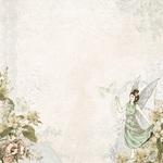 Pixie Dust Paper - Fairy Garden - KaiserCraft