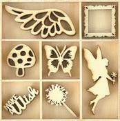 Make A Wish Flourish Pack - KaiserCraft