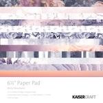 Misty Mountains 6.5 x 6.5 Paper Pad - KaiserCraft