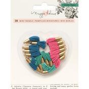 Tiny Tassels - Flourish - Maggie Holmes