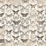 Etchings Paper - Pen & Ink - KaiserCraft