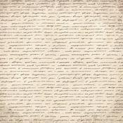 Journalled Paper - Pen & Ink - KaiserCraft