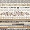Pen & Ink Sticker Sheet - KaiserCraft