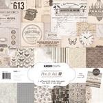 Pen & Ink Paper Pack - KaiserCraft