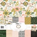 Fleur Paper Pack - KaiserCraft