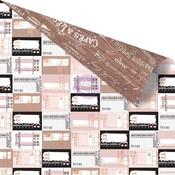 Ticket Collector Paper - Amelia Rose - Prima