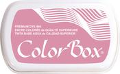 Rose - ColorBox Premium Dye Ink Pad