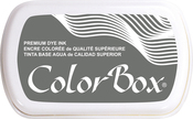 Pewter - ColorBox Premium Dye Ink Pad