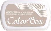Wheat - ColorBox Premium Dye Ink Pad
