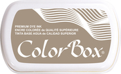 Sandstone - ColorBox Premium Dye Ink Pad