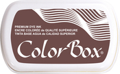 Leather - ColorBox Premium Dye Ink Pad