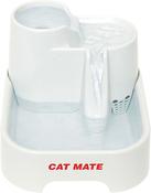 White - Cat Mate Pet Fountain 70Fl Oz