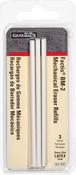 Factis Pen Style Mechanical Eraser Refills 3/Pkg