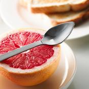 Yellow & Silver - Grapefruit Set 5/Pcs