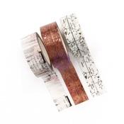 Amelia Rose 15mm Washi Tape - Prima