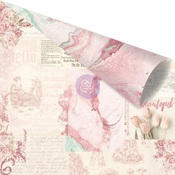 Love Notes Only For You Paper - Love Story - Prima