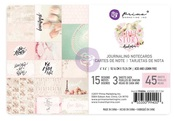 Love Story 4 x 6 Journaling Cards - Prima - PRE ORDER