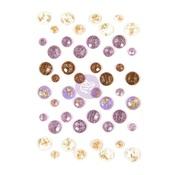 Lavender Say It In Crystals - Prima