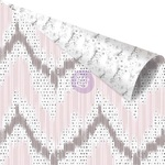 Vivid Patterns Paper - Cherry Blossom - Prima