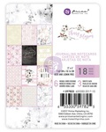 Cherry Blossom 3 x 4 Journaling Cards - Prima