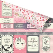 Sassiness Galore Paper - Julie Nutting - Prima