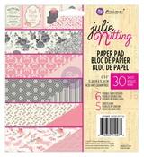 Julie Nutting 6 x 6 Paper Pad - Prima - PRE ORDER