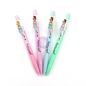 Julie Nutting Set Of 4 Ball Point Pens - Prima - PRE ORDER