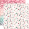 Magic Wands Paper - Imagine That Girl - Echo Park