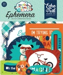 Imagine That Boy Ephemera - Echo Park