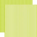 Key Line Stripe Paper - Spring 2018 Dots & Stripes - Echo Park