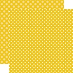 Starfish Dot Paper - Summer 2018 Dots & Stripes - Echo Park - PRE ORDER