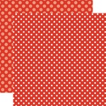 Lifeguard Dot Paper - Summer 2018 Dots & Stripes - Echo Park