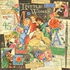 Little Women Paper - Graphic 45