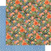 Full Bloom Paper - Little Women - Graphic 45 - PRE ORDER