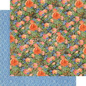 Full Bloom Paper - Little Women - Graphic 45