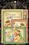 Little Women Ephemera - Graphic 45