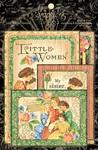 Little Women Ephemera - Graphic 45