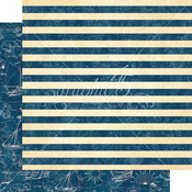 Sail Away Paper - Sun Kissed - Graphic 45 - PRE ORDER