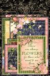 Floral Shoppe Ephemera - Graphic 45