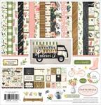Spring Market Collection Kit - Carta Bella