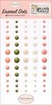 Spring Market Enamel Dots - Carta Bella - PRE ORDER