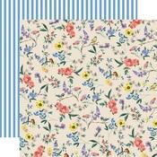 Garden Melody Paper - Practically Perfect - Carta Bella