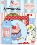 Practically Perfect Ephemera - Carta Bella