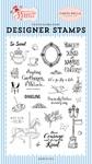 Practically Perfect Stamp - Carta Bella
