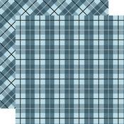 Aberdeen Paper - Tartan No 1 - Carta Bella