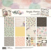 Bliss	Collection Kit - Simple Stories